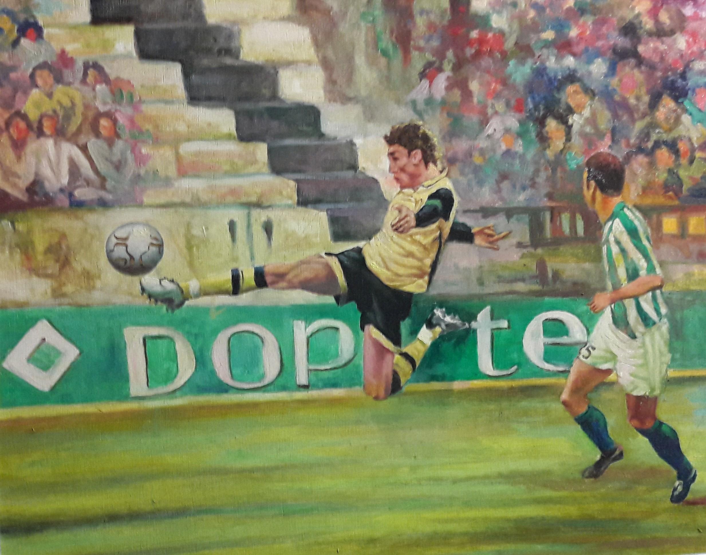 Torres al Betis
